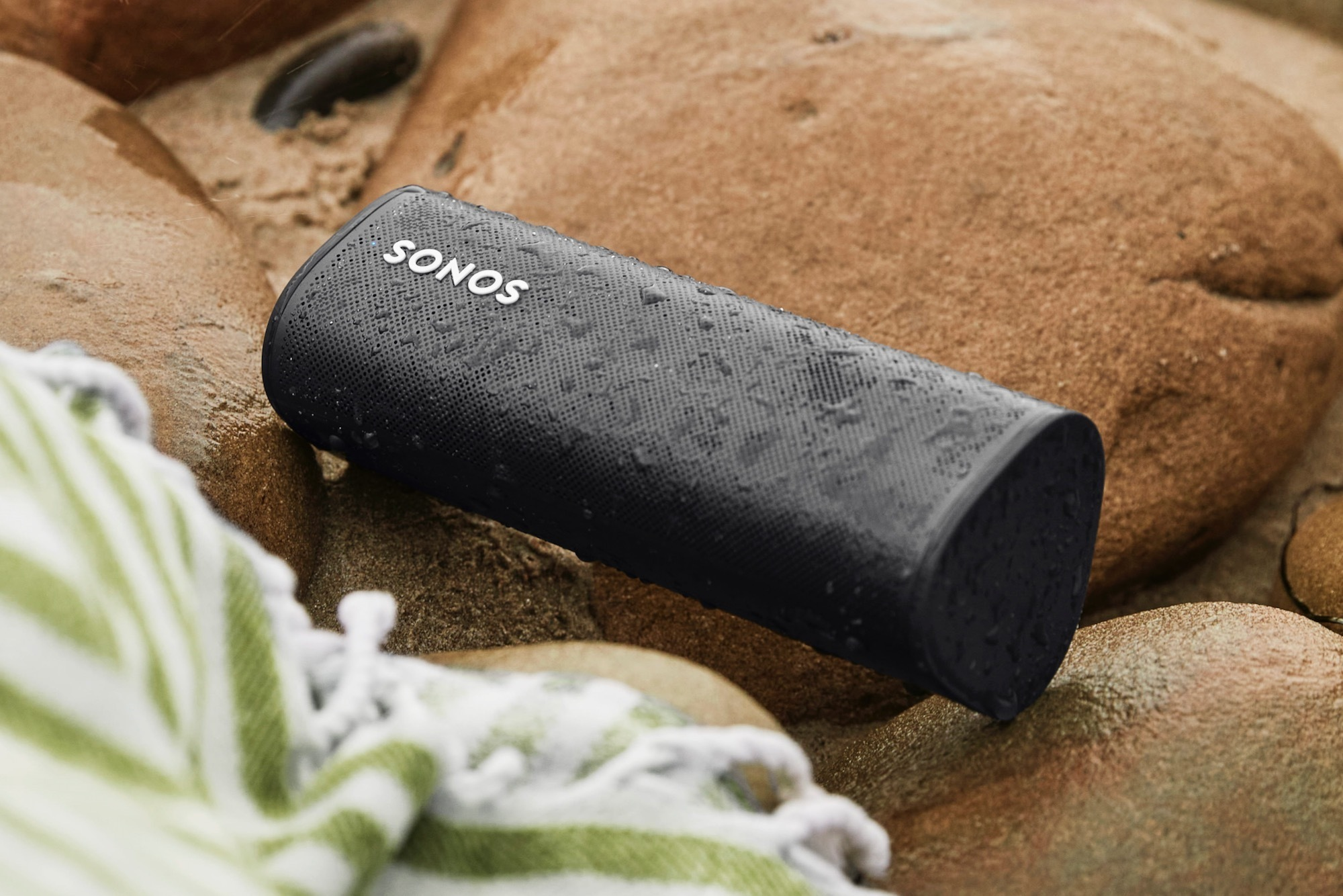 Sonos Roam Water Resistant